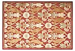 Dillon Rug, Red
