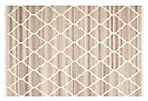 Horace Flat-Weave Rug, Gray