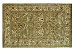 Turner Rug, Light Green