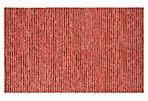 Sumner Jute-Blend Rug, Red