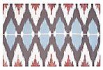 Safi Flat-Weave Rug, Multi