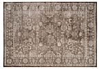 Brock Rug, Brown/Ivory