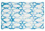 Iwona Rug, Ivory/Blue