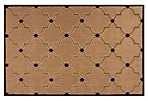 Emery Outdoor Rug, Brown