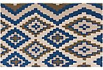 Alecto Flat-Weave Rug, Blue