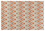 Hudson Flat-Weave Rug, Multi