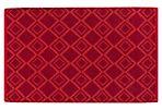 Santiago Jute-Blend Rug, Red