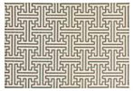 Bayonne Outdoor Rug, Neutral