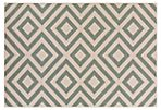 Providence Outdoor Rug, Green