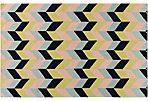 Bali Flat-Weave Rug, Multi