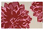Alazne Rug, Carnation