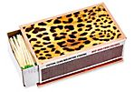 Match Box, Leopard
