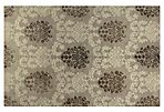 Arlington Rug, Gray/Cream