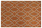 Ronia Rug, Spice
