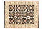 "8'x10'2"" Chinwe Rug, Black"