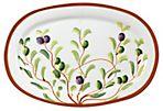 Zeitona Oval Platter