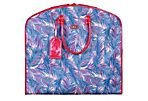 Rio Wayfarer Garment Bag, Palm