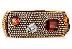 5-Stone Glamour Bracelet