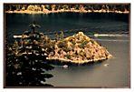 Jon Rou, Fannette Island 1