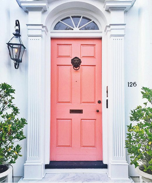 The Instagrammers' Guide To Charleston, SC