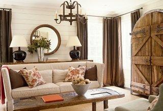 Italian home decor style your sofa