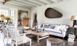Superieur Rustic Meets Refined: 7 Lessons From Designer James Huniford