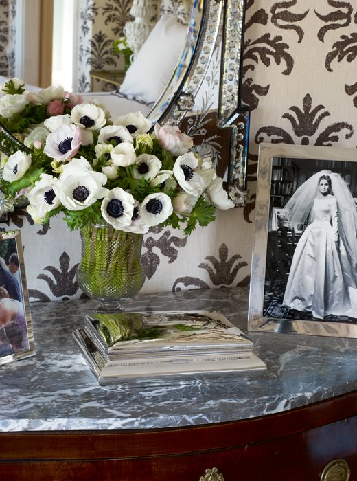 Sneak Peek of Aerin Lauder's Book: Beauty at Home -- One ...
