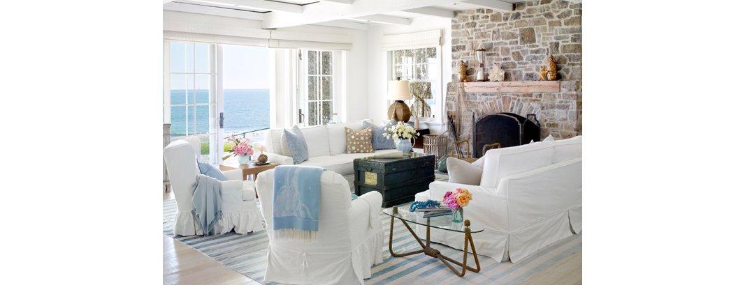 Interior by Carolyn Espley-Miller; Photography by David Tsay/Kate Ryan, Inc