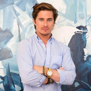 20 Questions for Rising Young Designer William McLure
