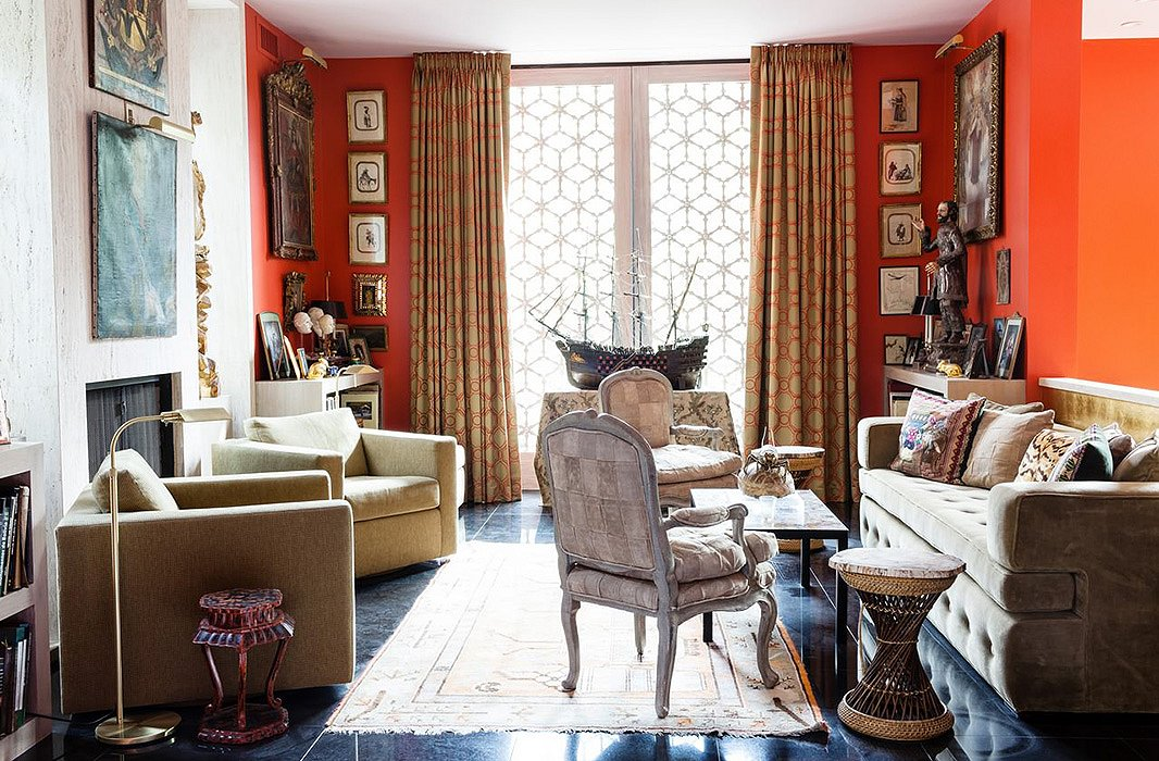 8 Fabulously Cozy Dens To Curl Up In