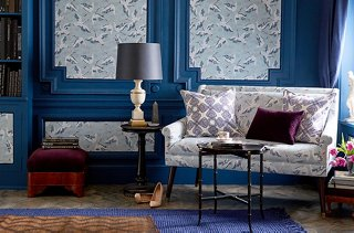 To Find That Perfect Balance When Working With A Singular Captivating  Motif, Read On For A Few Stylish Ideas (although The Possibilities Are  Truly Endless) ...