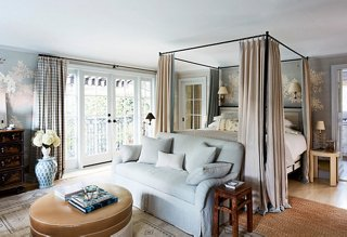 Master Bedroom Furniture Layout Seating Areas