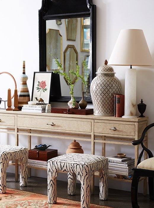 Here our savvy stylist alyssa lewis shares her pro tips and breaks down how to bring these ideas to your own home and pull your spaces out of hibernation