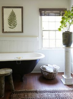 Amazing Master Bathroom Decoration