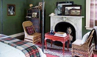 5 Designers Favorite Chic Bedroom Paint Colors