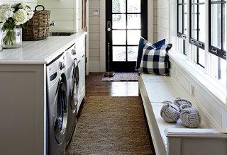 7 Delightful Laundry Room Ideas One Kings Lane