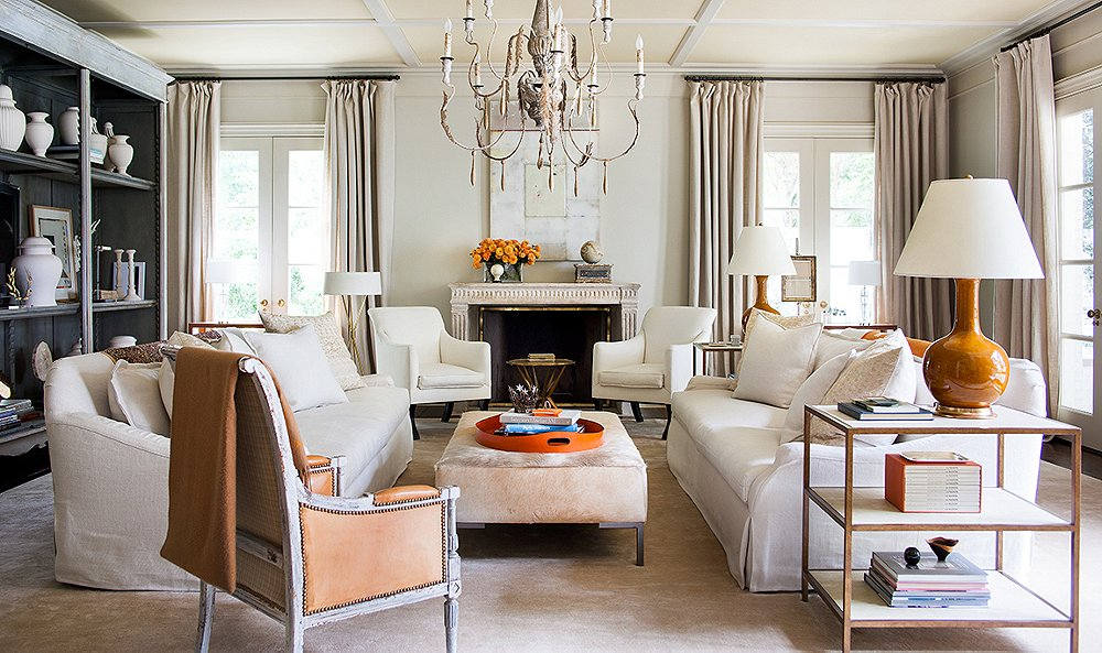 Beige Designer Rooms Revealed!