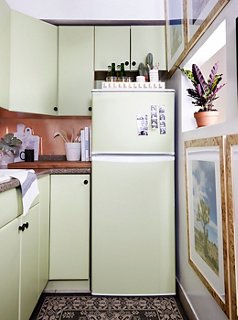 Read On To See How I Pulled Off This Kitchen Makeover With A Few Simple,  Stylish, And Totally Renter Friendly Solves.