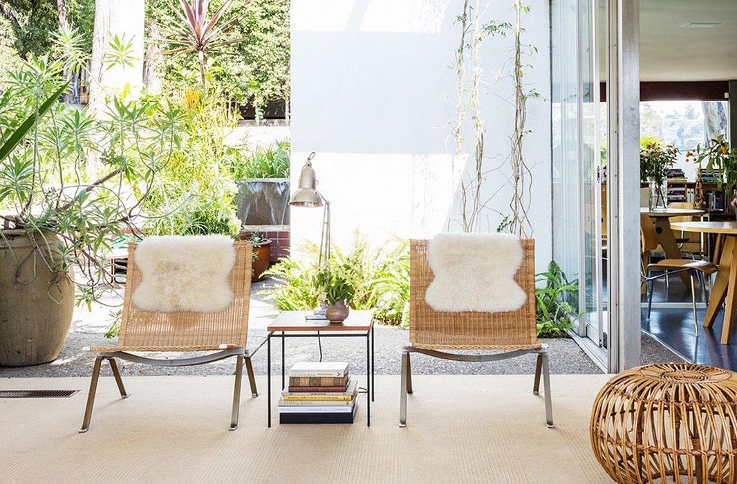 Celebrating The Icons Of Danish Modern Furniture Design