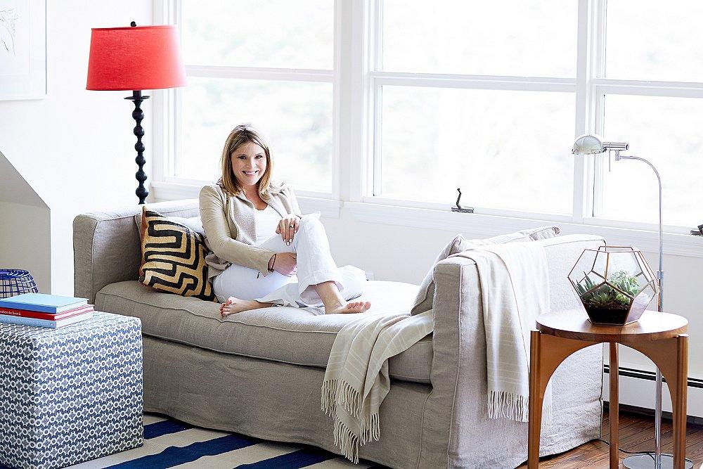 Inside Jenna Bush Hager\'s Stunning Beach House Makeover