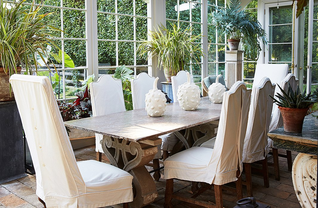 Surprising The Best Decorating Ideas For Your Outdoor Dining Space Short Links Chair Design For Home Short Linksinfo