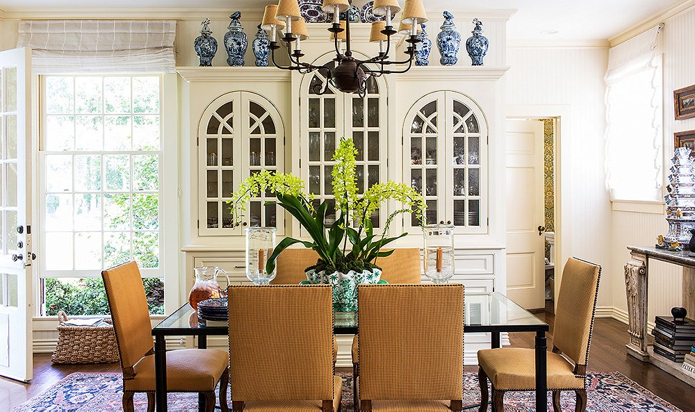 Dining Room Guide: How to Maximize Your Layout on