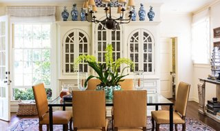 Beautiful How To Maximize Your Dining Room Layout