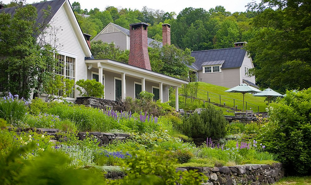 Steal the Look of Vermont's Most Charming Farmhouse Hotel