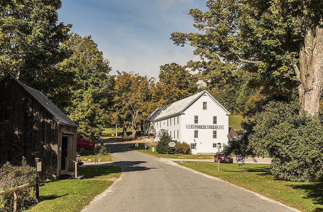 The Instagrammer's Guide to Woodstock, Vermont