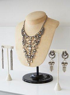 Dannijo Jewelry Designers Share Their Vintage Jewelry Picks