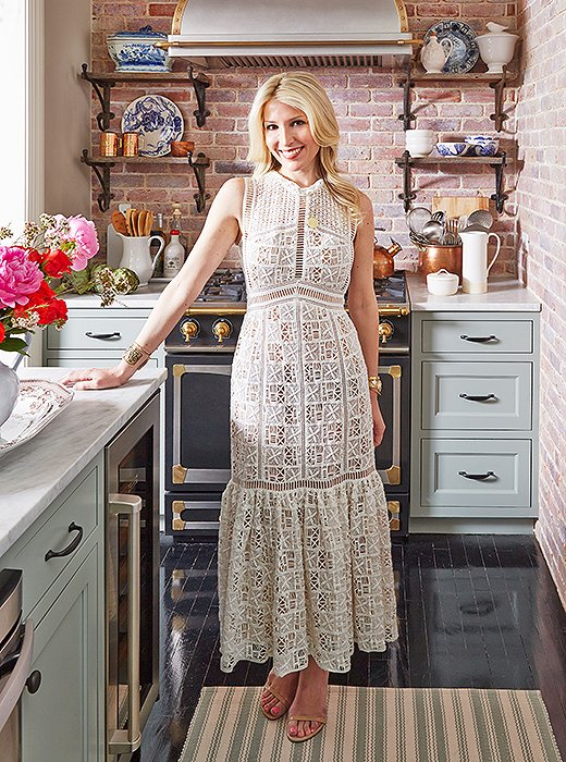 Tour A New York Kitchen Makeover Designed By Jenny Wolf