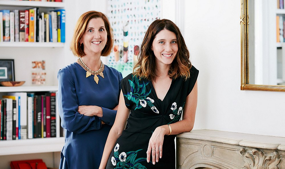 Catching Up with Our Favorite Mother-Daughter Design Duo
