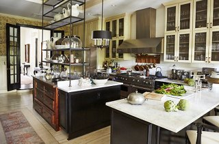 Home Tour Darryl Carters Sophisticated DC Townhouse