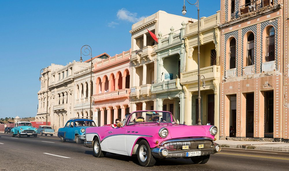 Our Editor's Ultimate Guide to Havana, Cuba